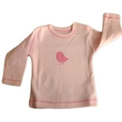 Блуза Розова