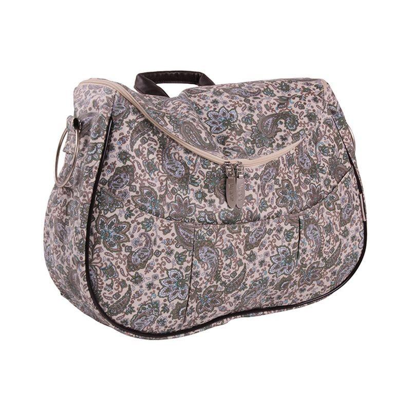 Невероятна Лайла чанта Ретро