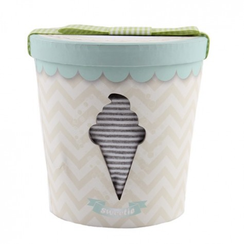 Кутия Сладолед- 3 десена