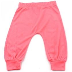 Дълъг панталон момиче Корал