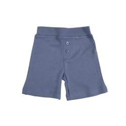Панталонки синьо