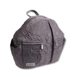 Чанта Оливия Т.сиво