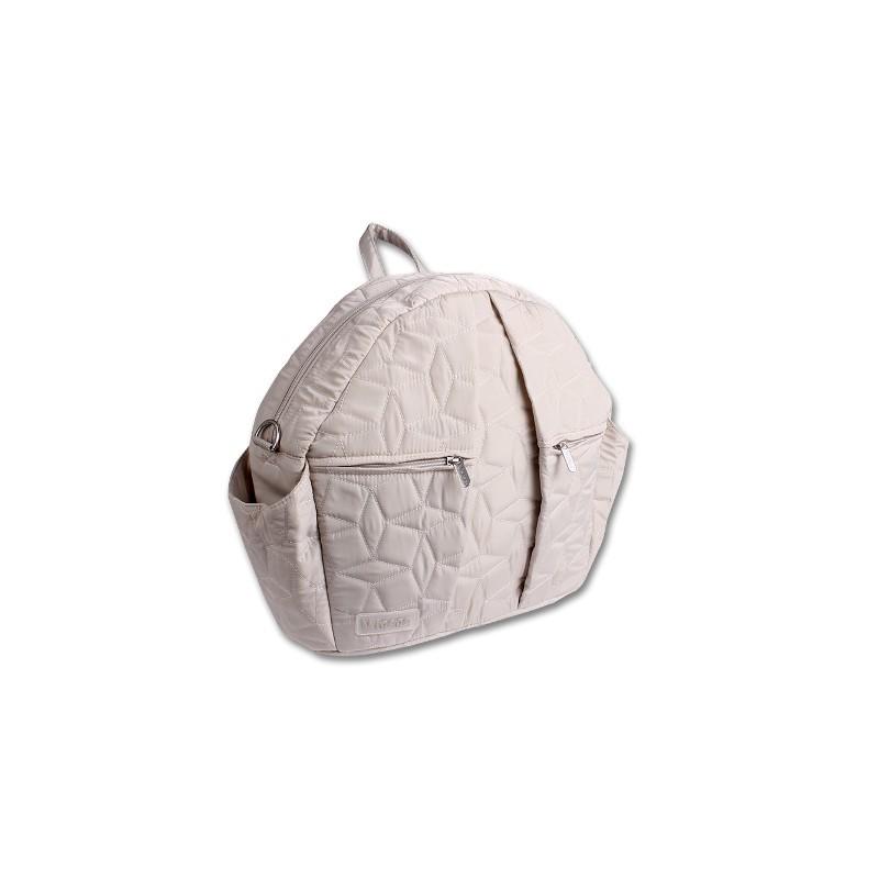 Чанта Оливия Беж