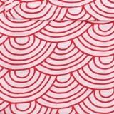 червени вълни