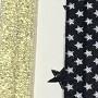 златно+черно на звезди